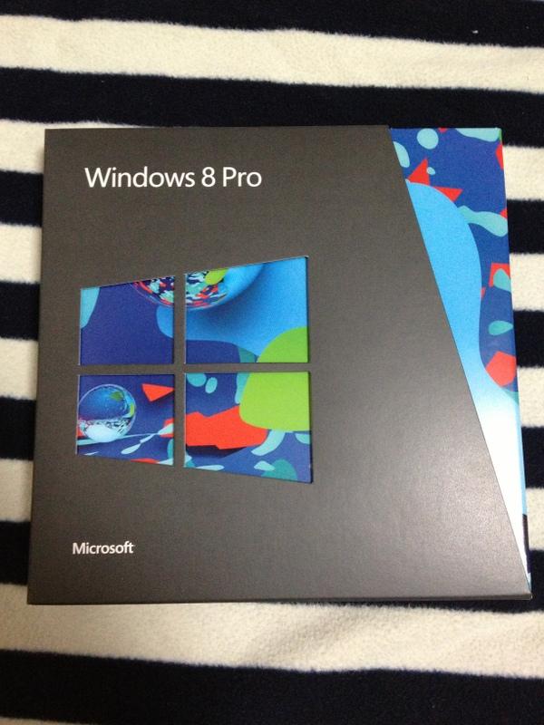 Windows8:マイクロソフトにその時間は残されているか?