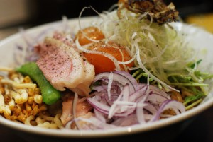 写真(和え麺)