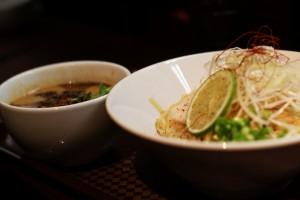 写真(つけ麺)