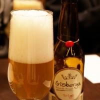 スペインビール Trigo