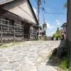 関西のベタフミ坂・暗峠を歩いてきました。