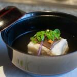 滋賀県「日本料理しのはら」遠方からでも訪れたい日本料理の名店