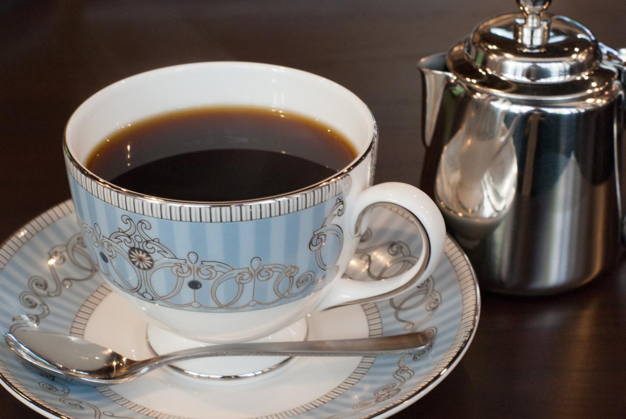 ガルルスペシャルティーコーヒー