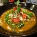 カレー+うどん+……この組み合わせがやっぱりいい@豊崎「情熱うどん讃州」