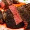 熟成肉、喰らい尽くします@心斎橋「ステーキハウス 听 心斎橋店」