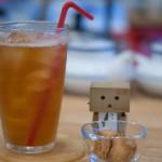 香り高い紅茶が溢れるティーマニアの楽園@西天満・TeeTa