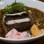 「タニ☆ヤム☆パンニャ」大阪の人気3店のコラボカレーイベント@般゜若