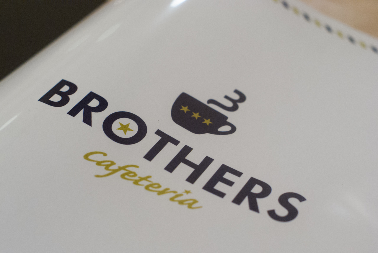 BROTHERS cafeteria
