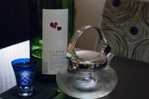日本酒 ひと夏の恋
