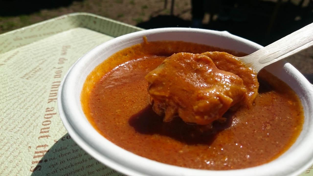 インド料理SIMRAN