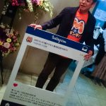 「Mのランチ」1億PV達成記念パーティ@心斎橋「中国料理 大成閣」