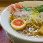 大阪ラーメン界若手のホープが新店オープン@福島「燃えよ麺助」