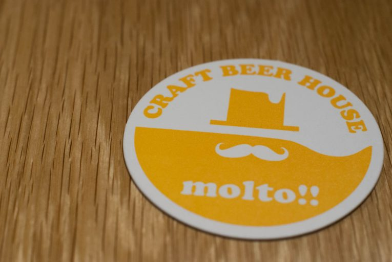 CRAFT BEER HOUSE molto!! 福島店