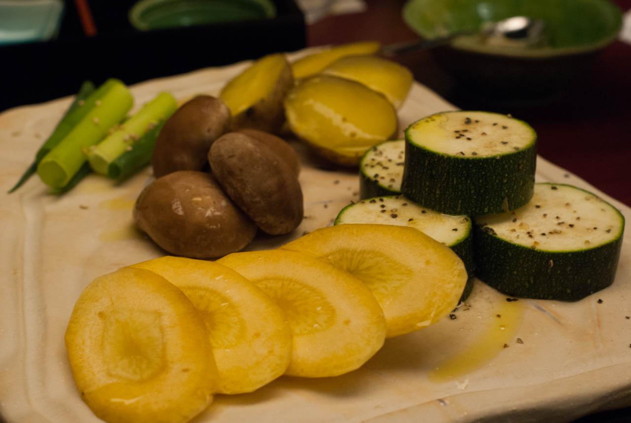 写真(産直野菜)