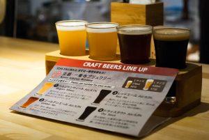樽生クラフトビール飲み比べセット
