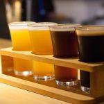 クラフトビールとおばんざい@京都市中京区「ICHI-YA」
