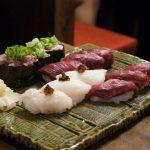 神戸に進出! 東京でも人気の肉寿司@神戸「神戸三宮 肉寿司」