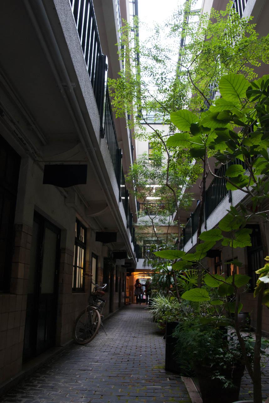 イケてる建物が大阪にはあるんだ「生きた建築ミュージアムフェスティバル大阪2016」