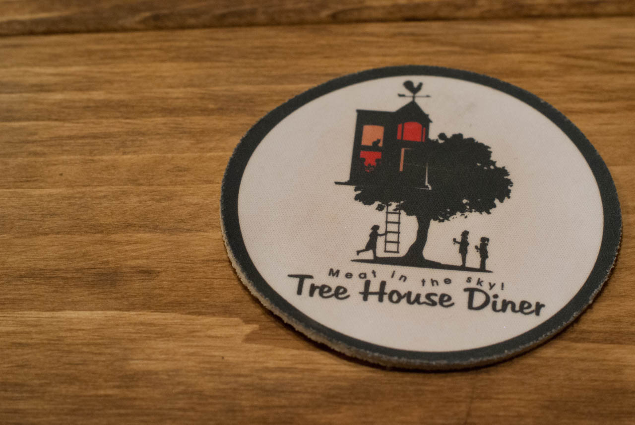 Tree House Diner