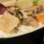 無農薬野菜を使ったアイリッシュプレートランチ@福島「esras.cafe」
