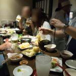 立ち呑みなのに個室あり。安い、美味い、楽しい@東梅田「あたりや食堂 東通り店」