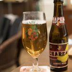 樽生ベルギービールで楽しく乾杯!@西梅田「FLANDERS TALE ハービスプラザ店」