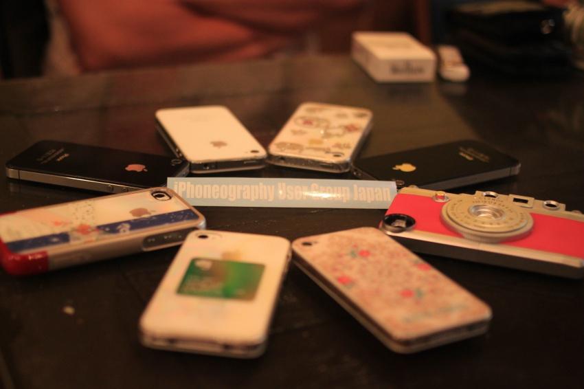 第1回OSAKA iPhoneographers! in 中崎町。おっさんも参加しました。