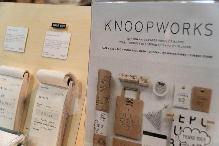 KNOOPWORKS
